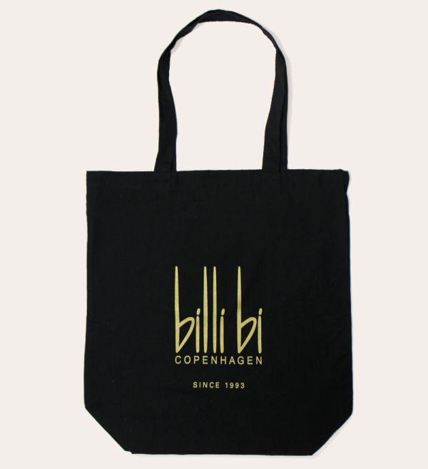 BILLI BI TOTE BAG