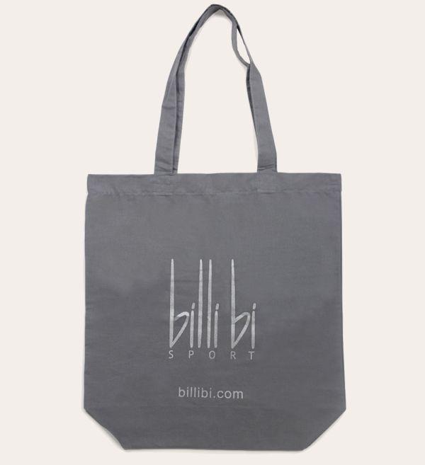 BILLI BI SPORT TOTE BAG